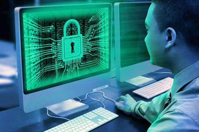 кибербезопасность 3