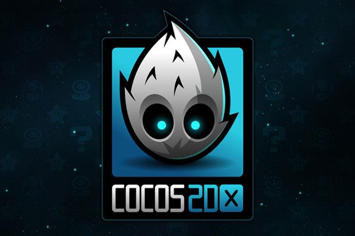 Cocos 2D-x