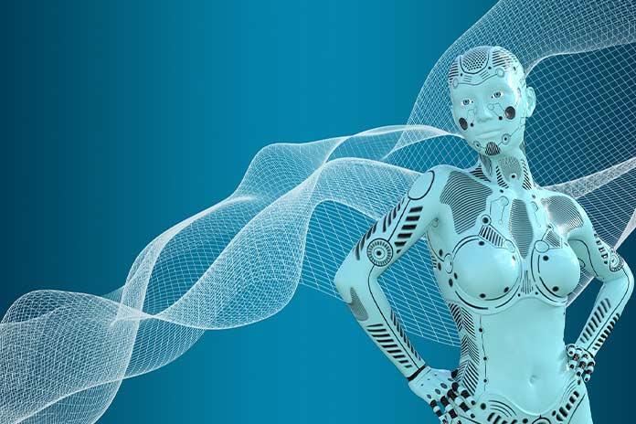 роботехника