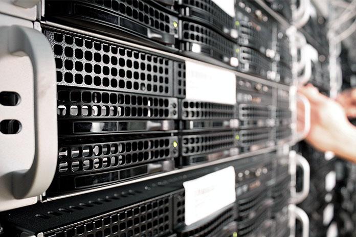 Серверная веб-разработка