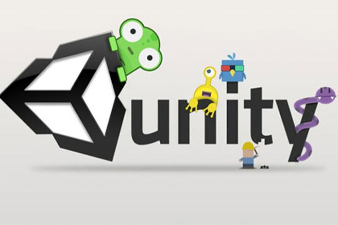 Как создать игру на Unity