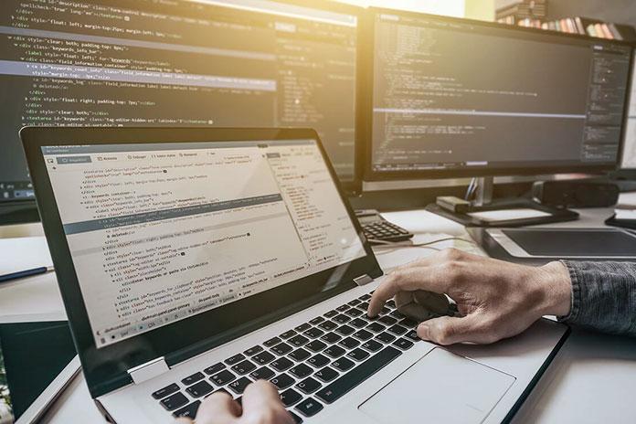 Программирование и кодирование