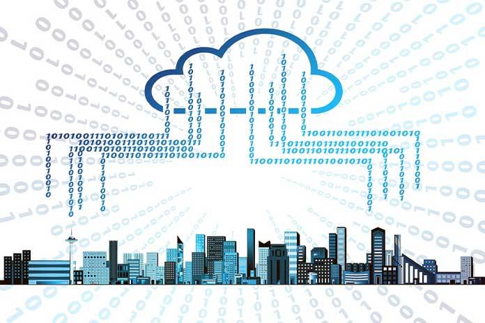 Разница между облачными вычислениями и аналитикой больших данных
