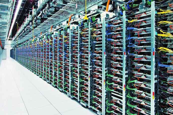 Серверные технологии