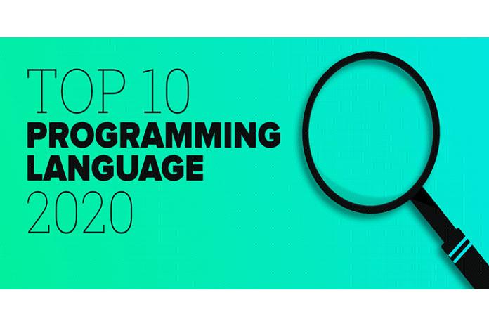 лучшие языки программирования 2020