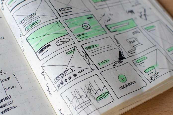 Что такое дизайн пользовательского интерфейса