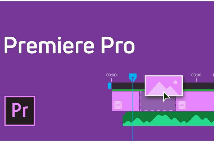 Изучение Adobe Premiere