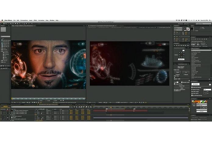Лучшие навыки Adobe After Effects