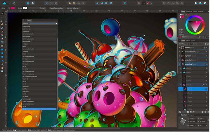 Навыки Adobe Illustrator