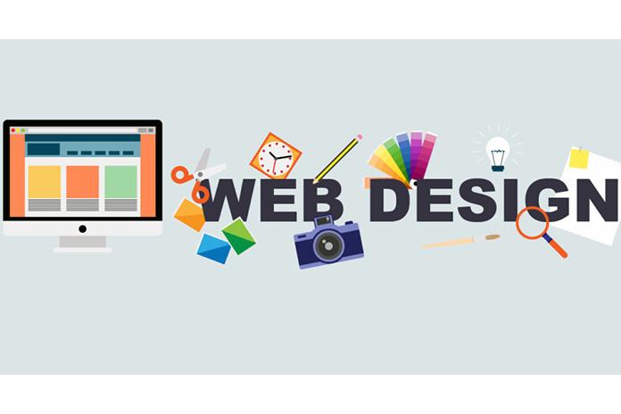 Портфолио веб-дизайна