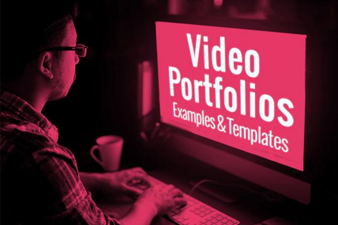 Портфолио видео