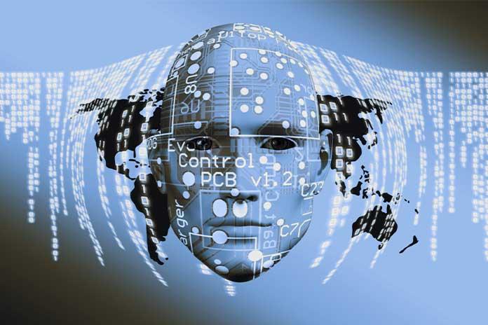 Разница между искусственным интеллектом и человеческим интеллектом