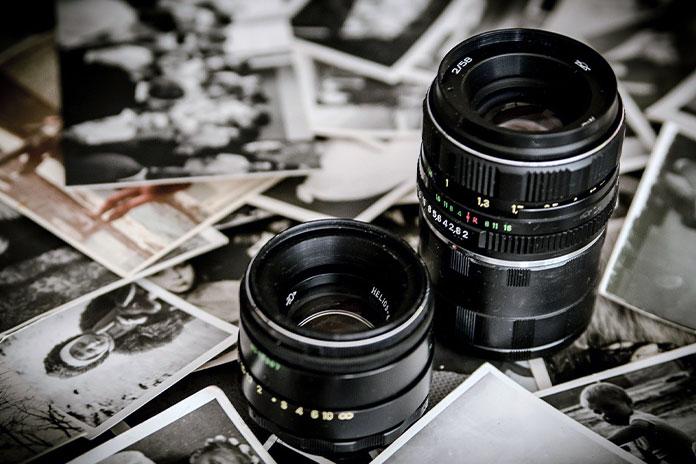 Стоитли вам стать фотографом