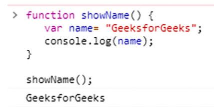 Теперь взгляните на приведенный ниже код и посмотрите