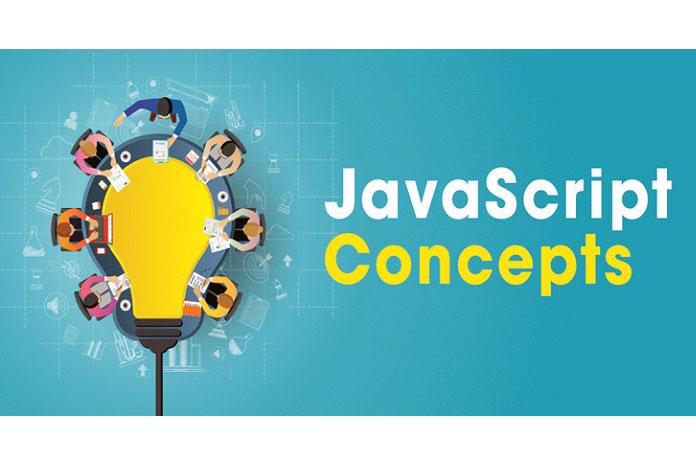 концепции JavaScript
