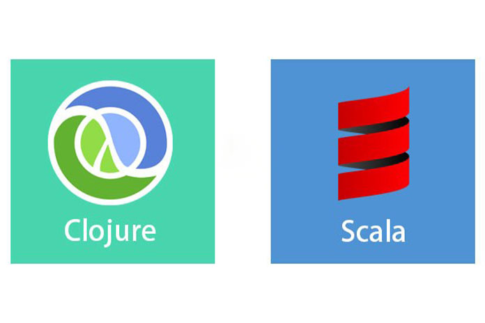 Clojure или Scala