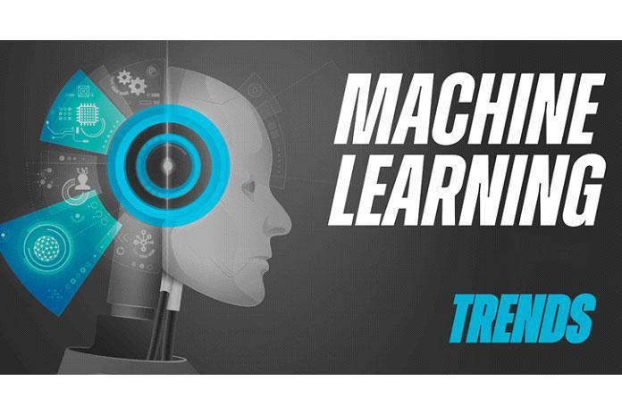 5 основных тенденций в области машинного обучения