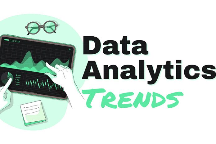 7 основных тенденций в области аналитики данных на 2021 год