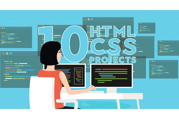 HTML и CSS