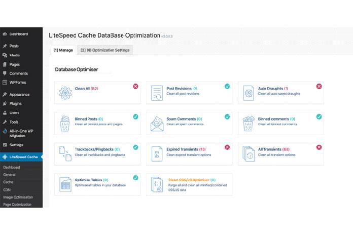База данных, сканер и Toolbox