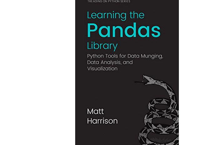 Изучение библиотеки Pandas