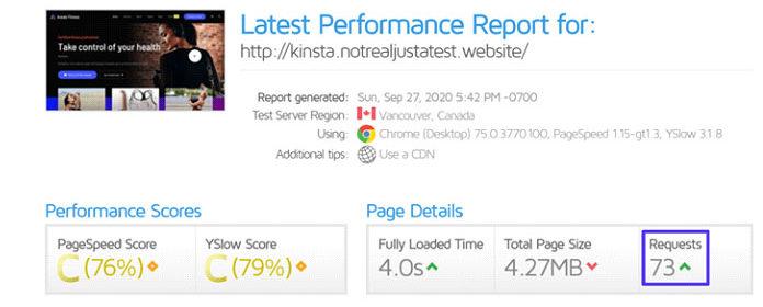 Как просмотреть и проанализировать HTTP-запросы вашего сайта