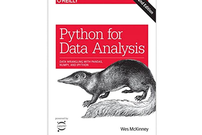 Python для анализа данных
