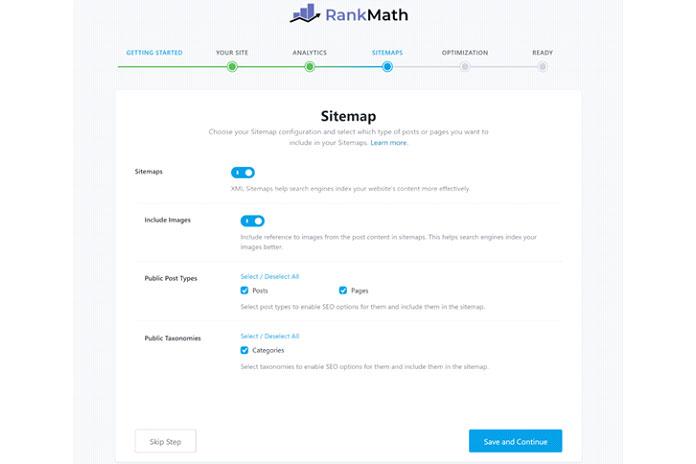 Rank Math или Yoast SEO — процесс настройки2