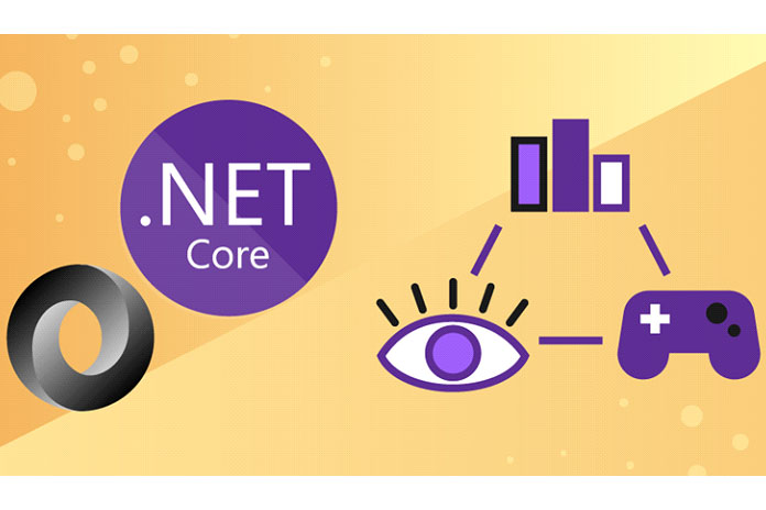 Учебное пособие по ASP.NET Core