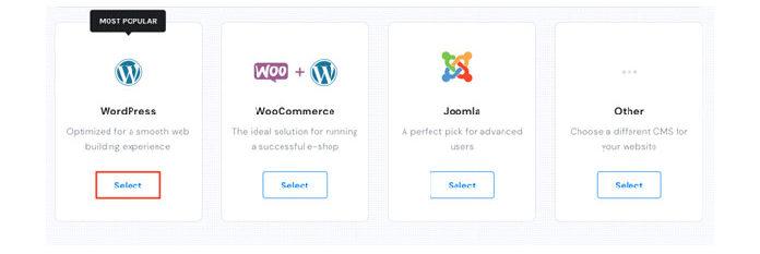 Установите и настройте WordPress2