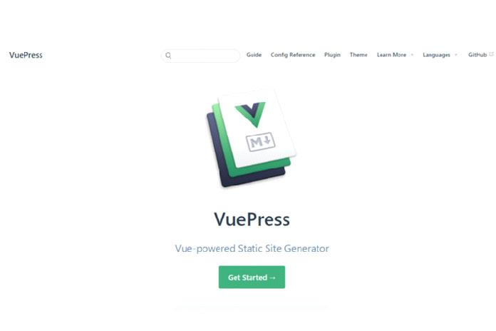 VuePress
