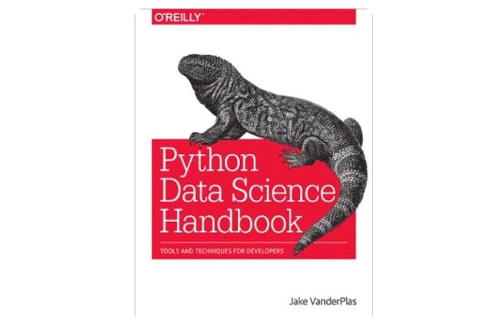 правочник понауке оданных Python