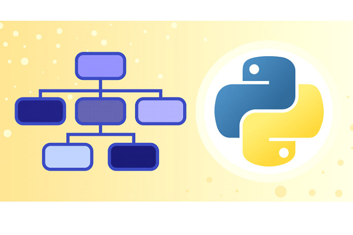 8 структур данных Python
