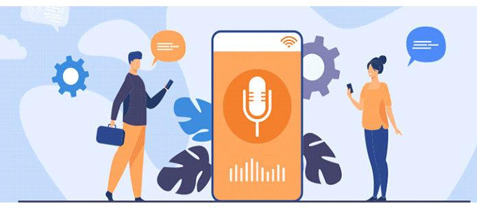 Голосовые технологии