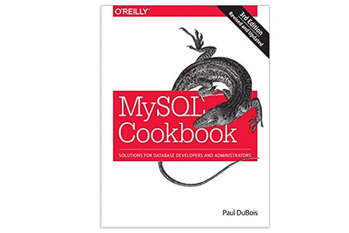 Поваренная книга MySQL