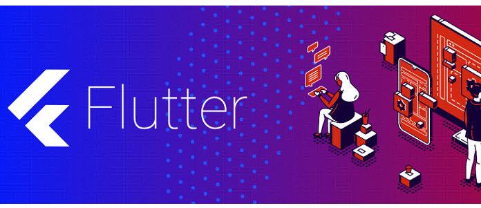 Программирование спомощью Flutter