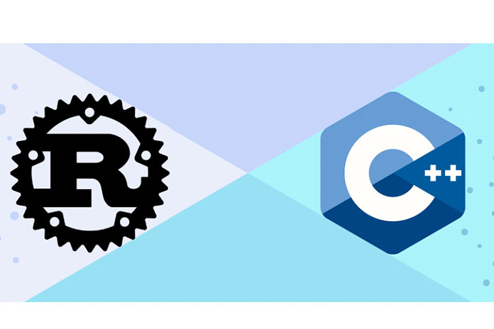 Rust или C++