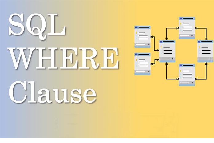 SQL WHERE1