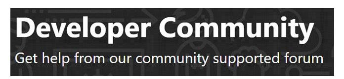 Сообщество разработчиков Microsoft2