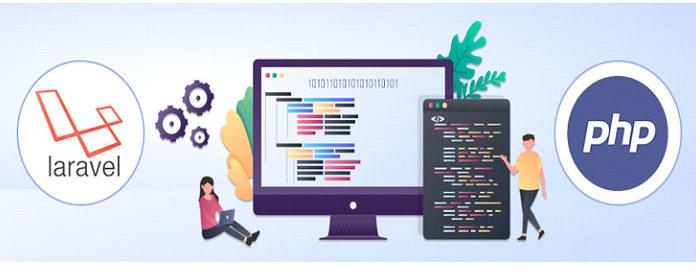 Сравнение Core PHP сLaravel