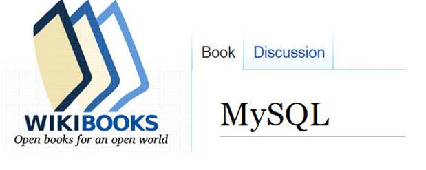 Викиучебники Мой SQL