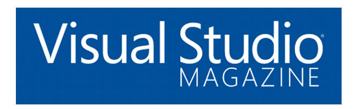 Журнал Visual Studio