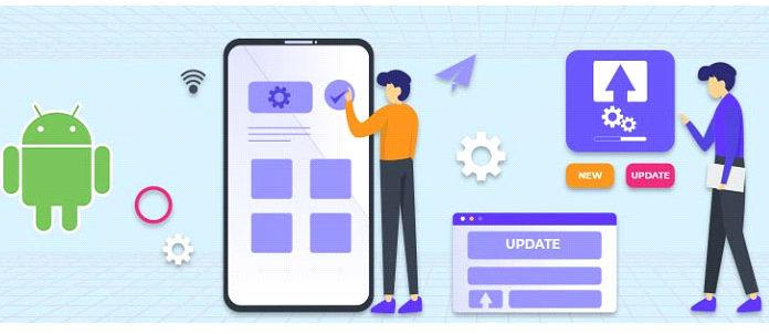разработки мобильных приложений для Android