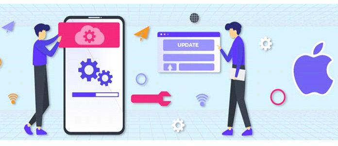 разработки мобильных приложений для iOS