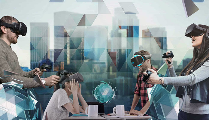 AR и VR
