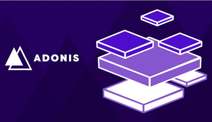 AdonisJS Framework Tutorial