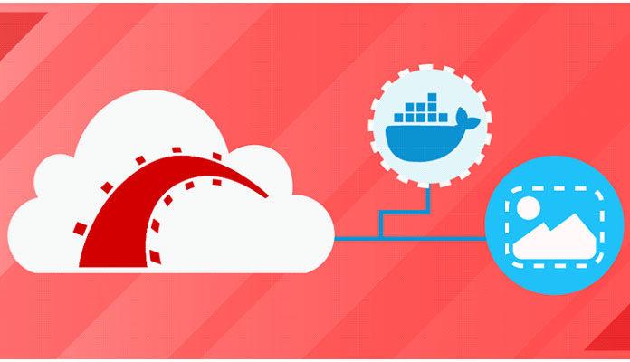 Docker и Rails