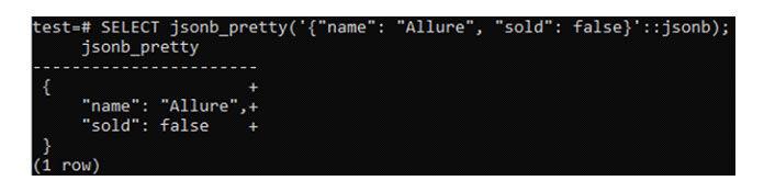 Если выхотите отображать свои файлы JSON