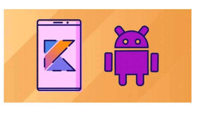 Как разработать свое первое приложение для Android на Kotlin
