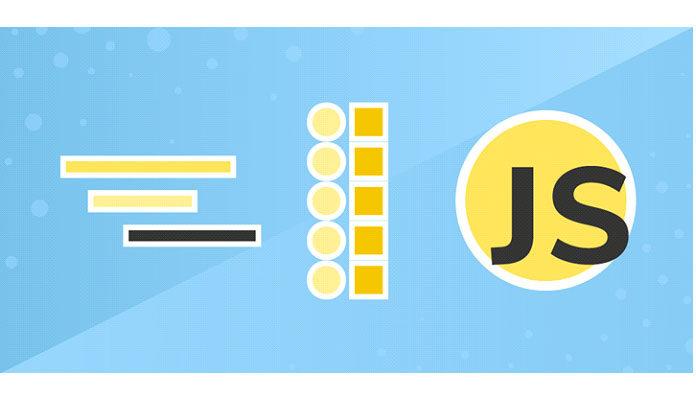 Методы массива JavaScript